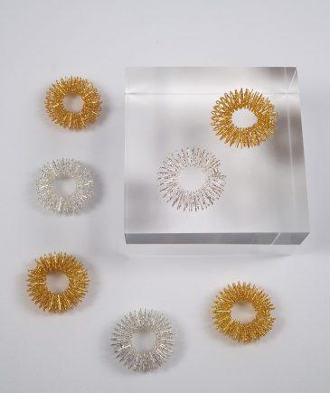 Akupunktur ring