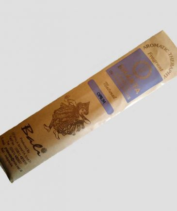 Bhakta røgelse opium