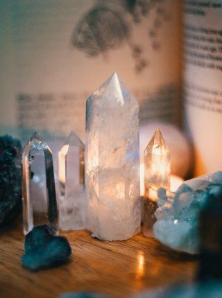 krystaller