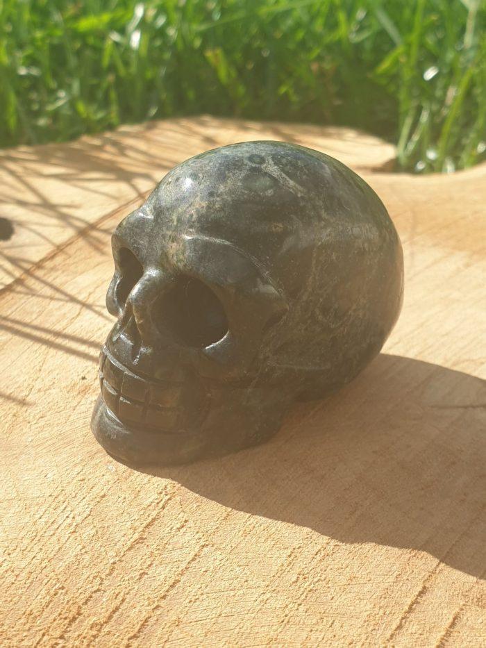 Malakit kranie