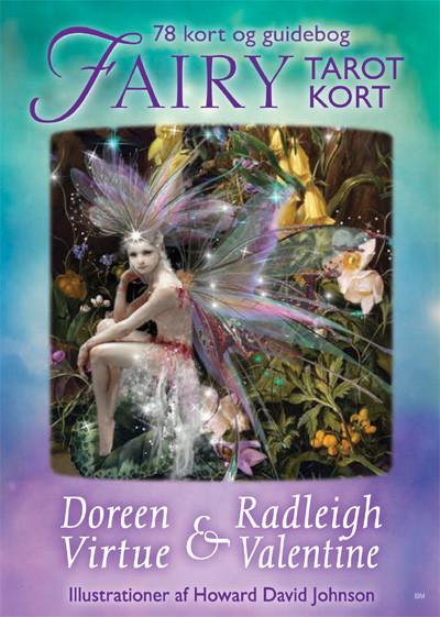 Valentine Radleigh: FAIRY TAROT