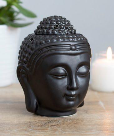 Sort Buddha
