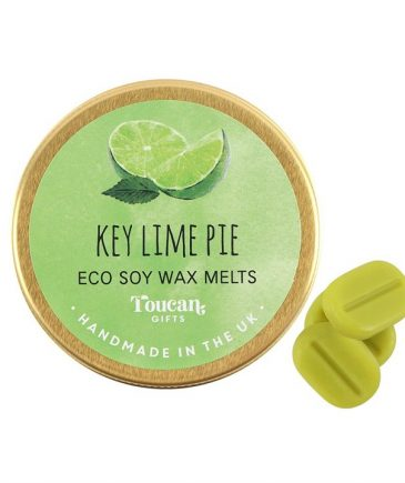 Lime eco soyavoks