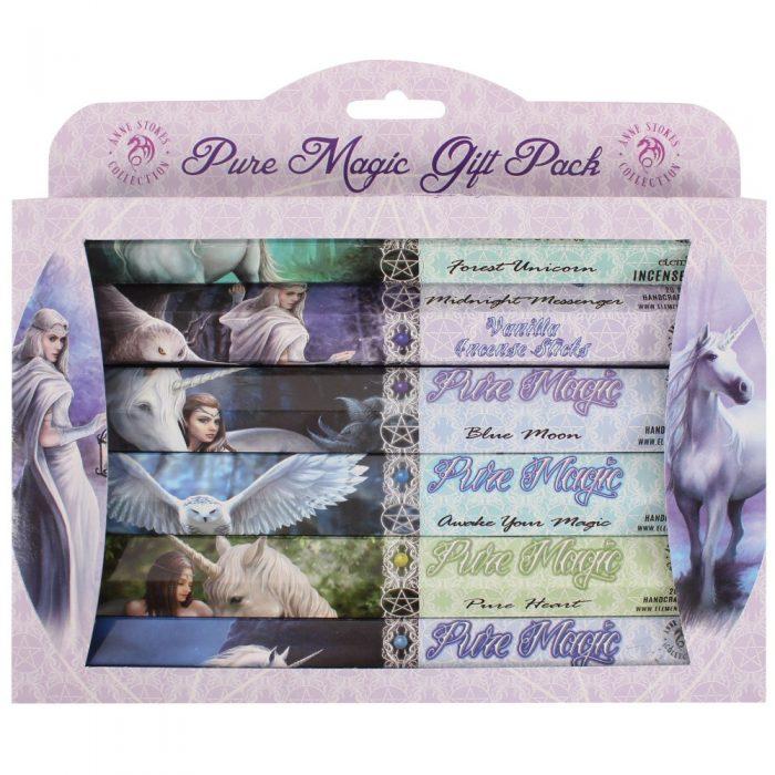 pure magic gift pack
