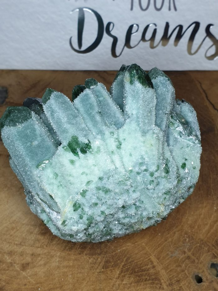 groen ghost krystal 476g 2 pilos