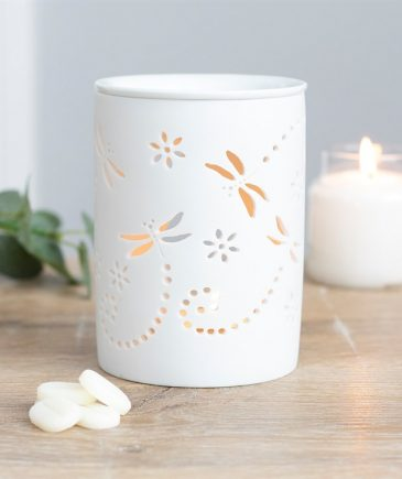 Aromaterapi lamper