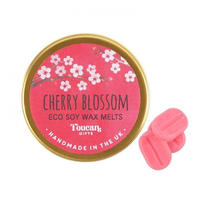 Cherry blossom eco soya wax