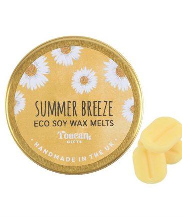 Summer breeze eco soya wax