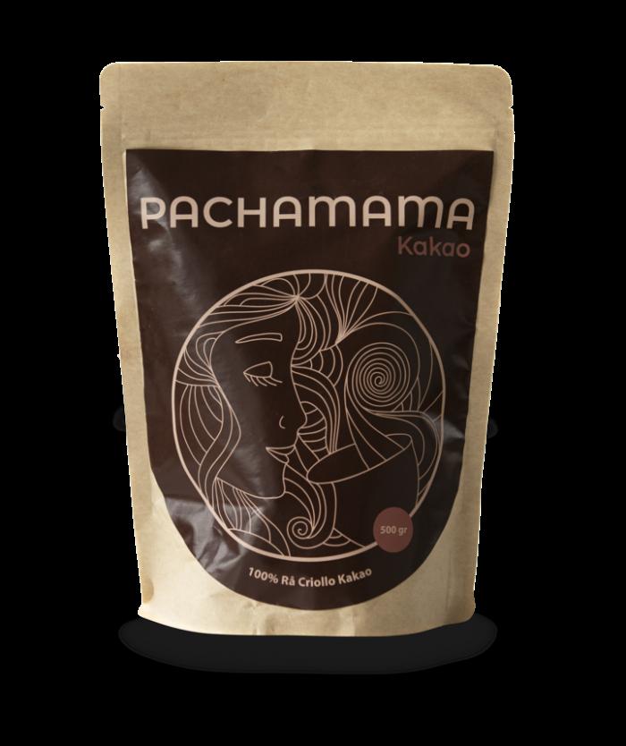 Pachamama Kakao - 500g